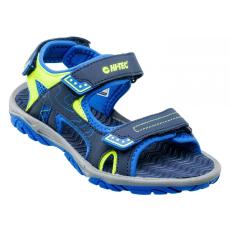 Hi-Tec Menar JR kék / Gyerek bot: 31