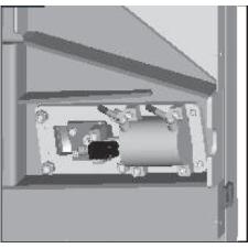 Hidraulikus szalagfeszítő 500 x 750 HA-DG-F X-hez barkácsgép tartozék
