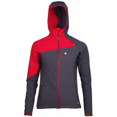 High Point Kabát High Point Drift 2.0 Lady Hoody Jck Méret: M / Szín: szürke/fekete