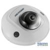 Hikvision DS-2CD2523G0-IWS (2.8mm) 2 MP WDR WiFi fix EXIR IP mini dómkamera; hangkimenet és mikrofon