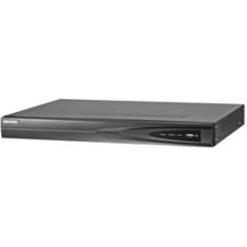 Hikvision NVR rögzítő - DS-7608NI-K1/8P (8 csatorna, 40Mbps rögzítési sávszél., H265, HDMI+VGA, 2xUSB, 1x Sata, 8x PoE) egyéb hálózati eszköz