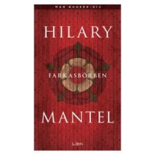 Hilary Mantel Farkasbőrben irodalom
