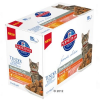 Hill's Feline Young Adult Sterilised 12 x 85 g - csirke, lazac