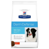 Hill's Prescription Diet 12kg Hill's PD Canine Derm Defense száraz kutyatáp