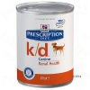 Hill's Prescription Diet Hill´s Prescription Diet Canine k/d - 24 x 370 g