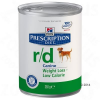 Hill's Prescription Diet Hill´s Prescription Diet Canine r/d - 12 x 350 g
