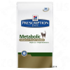 Hill's Prescription Diet Hill´s Prescription Diet Feline Metabolic - 4 kg