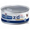 Hill's Prescription Diet Hill´s Prescription Diet Feline z/d ultra allergiamentes - 12 x 156 g