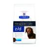 Hill's Prescription Diet z/d Mini Food Sensitivities száraz kutyatáp 1,5 kg