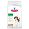 Hill's Science Plan Puppy Lamb & Rice 12kg