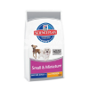 Hill's SP Canine Mature Adult Small&Miniature Chicken 1,5 kg