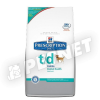 Hills PD Canine t/d Dental Health 3kg