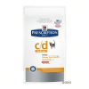 Hills Prescription Diet Feline - C/D Multicare csirke - 1,5 kg