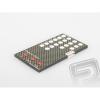 Himoto Brushless szabályzó programozó kártya- HIMOTO