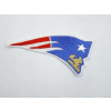 Hímzett New England Patriots logó