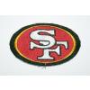 Hímzett San Francisco 49ers logó