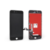 HiPix LCD kijelző érintőpanellel - Apple iPhone 7 Plus - HiPix kiváló minőségű, utángyártott - fekete