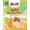 HIPP 3566 ALMÁS RIZSKORONG