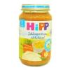 Hipp HIPP ZÖLDSÉGES TÉSZTA CSIRKEHÚSSAL 220g