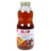 Hipp piros gyümölcslé csipkebogyó teával, 500 ml