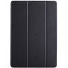 Hishell védő flip tok Huawei MatePad T8 készülékhez fekete