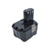 Hitachi EBL 1430 Akkumulátor, akku 4000 mAh utángyártott