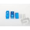 Hitec 5405 Ház HS-55 kék/5055MG