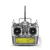 Hitec AURORA 9X 9-csatornás adó (2.4GHz),TX aku (mód 2)