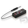 Hitec OPTIMA 7 2.4GHz AFHSS vevő - 7 csatornás
