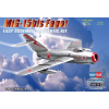 HobbyBoss MIG-15 Fagot katonai repülő makett hobbyboss 80263