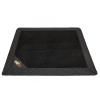 Hobbydog Exclusive matrac kutyáknak - fekete - 110x90cm