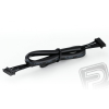 Hobbywing Senzoros kábel fekete, 200mm
