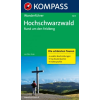 Hochschwarzwald - Kompass WF 5415