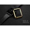 Hoco - Apple Watch kemény védőtok 42 mm Series 2 - arany