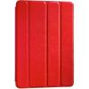 Hoco - Crystal series bőr iPad Pro 9.7 tablet tok - piros