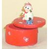 Hóemberes kis dobozka