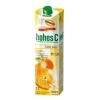 """Hohes C Gyümölcslé, 100%, 1 l, HOHES C """"Mild Juice"""", narancs"""
