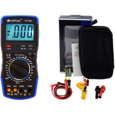HoldPeak 760A univerzális digitális multiméter mérőműszer