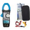 HoldPeak 870B Digitális lakatfogó, VDC, VAC, AAC, ellenállás, kapacitás,hőmérséklet,2 kijelző