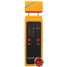 HoldPeak HOLDPEAK MD-2GA Nedvességtartalom mérő mérőműszer