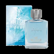 Hollister Wave for Him EDT 100 ml parfüm és kölni