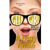 Holly Smale Geek Girl 6. - A nagy finálé