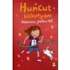 Holly Webb Huncut kiskutyám - Gézengúz, játékra fel!