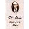Holnap Kiadó Tóth Árpád válogatott versei