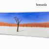 Homania Olajfestmény (155 x 4 x 55 cm) by Homania