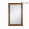 Homania Tükör Imafüzérfa (130 x 80 x 3 cm) - Ellegance Gyűjtemény by Homania