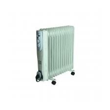 Home by Somogyi Home olajradiátor FKOS 13 fűtőtest, radiátor