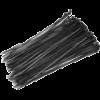 Home CT 200/3,5/B Kábelkötegelő, 200x3,5mm, fekete