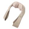Homedics Hőterápiás shiatsu nyak- és vállmasszírozó
