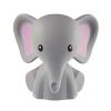 Homedics MyBaby Elefánt éjszakai fény